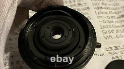 17mm 4.5 Ms-Optics Perar M Mount Leica