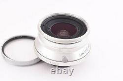25mm lens Voigtlander Snapshot-Skopar 25mm F4 MC Leica L Mount #9911020