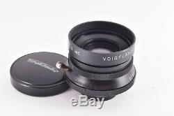35mm lens Voigtlander Snapshot-Skopar 35mm F2.5 MC Leica L Mount #9030691