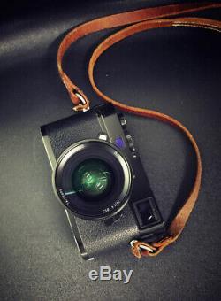 7Artisans FE-PLUS! 28mm f/1.4 Aspherical lens for SONY! (Leica-M-mount 28/1.4)