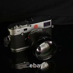 7artisans Photoelectric 75mm F1.25 Full Frame Manual Lens for Leica-M Mount