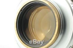 ALMOST MINT! Canon 50mm f/ 1.4 L39 M39 LTM Leica Screw L Mount from Japan