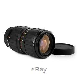 ANGENIEUX 35-70mm F2.5-3.3 2x35 Macro Lens in Leica R Mount EXC+++
