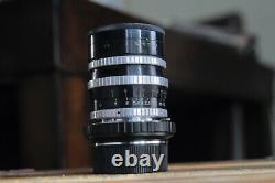 ANGENIEUX PARIS 35mm F2.5 Exakta Mount Lens, Leica M