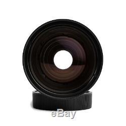 Angenieux 45-90mm f/2.8 Paris Zoom Leica R Mount 3-cam Lens EXC+