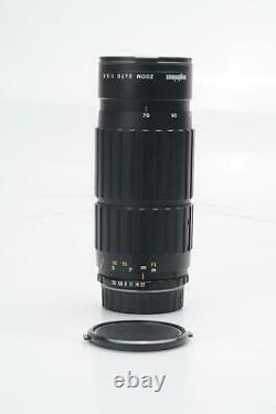 Angenieux 70-210mm f3.5 Lens Leica R Mount #090
