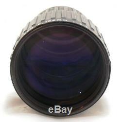 Angenieux DEM 180mm f/2.3 Apo lens Leica R mount EXC+