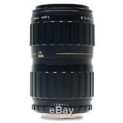 Angenieuz 35-70mm f2.5-3.3 in Leica R Mount