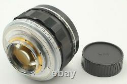 CLA'DMINTCanon 50mm F0.95 Dream Lens Leica M mount from JAPAN