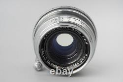 Canon 35mm f/2.8 F2.8 Lens with 35mm Viewfinder for Canon Leica L39 M39 LTM Mount