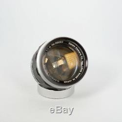 Canon 50mm 1.4 ltm Leica Thread mount (M39) / Samples