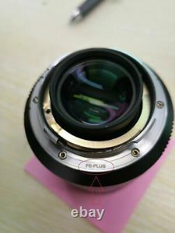 EU SHIP! 7Artisans FE-PLUS 28mm f/1.4 lens for SONY CANON NIKON Leica-M-mount