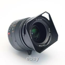EU SHIP TTartisan 35mm f/1.4 for LEICA-M mount Full-Frame Lens TTartisans