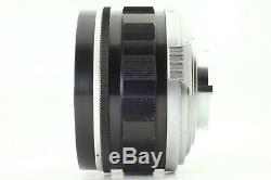 EXC+5 Canon 50mm f/0.95 Dream Lens For 7 7s 7sz Leica L Mount from JAPAN