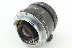 EXC+5 Minolta M-Rokkor 28mm f/2.8 Lens For Leica M Mount CL CLE Camera JAPAN