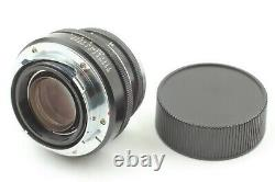 EXC+5 Nikon Nikkor S 5cm 50mm f/1.4 Leica M Mount Lens Rangefinder From Japan