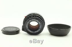 EXC+++++ MINOLTA M ROKKOR QF 40mm F/2 Leica M Mount for CL CLE From Japan 808