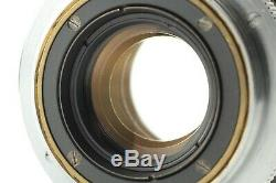 Exc4Canon 35mm F2 L Lens for Leica L Screw Mount LTM L39 From JAPAN