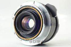 Exc+5 Minolta M-Rokkor 28mm F/2.8 Lens Leica M Mount for CL CLE From JAPAN