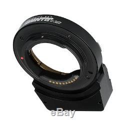 Fotodiox Pro PRONTO Autofocus Adapter Leica M Mount Lens to Sony E-Mount Camera