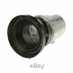 Kodak Aero Ektar 7 Inch F2.5 178mm 5x5 with M39 LTM Leica Screw Mount