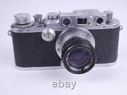 Kodak Ektar 2.0/47mm Leica screw mount M39