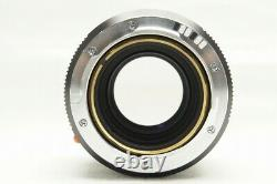 LEICA APO SUMMICRON-M 75 mm F2 ASPH MF Lens for M Mount #210413a
