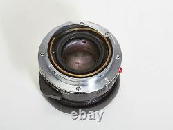LEICA SUMMICRON-C 40mm f/2 Lens (M-Mount)