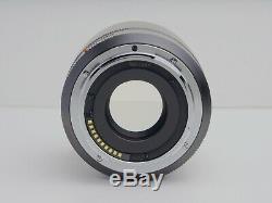 LEICA Summilux-TL f1.4/35mm ASPH black L-Mount Leica CL TL L 11084 schwarz MINT