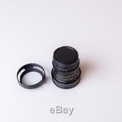 Leica 35mm f/1.4 SUMMILUX-M Asph M mount Lens 35 1.4 Aspherical Ver II Black