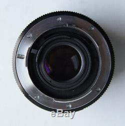 Leica 50mm F/2 Summicron 3RD Cam R Mount Lens