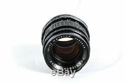 Leica 50mm f/2 Summicron Rigid M Mount Lens, Black 39