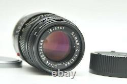 Leica ELMAR-C 90mm f/4 M Mount lens Germany
