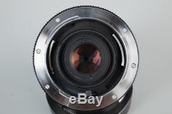 Leica Elmarit-R 35mm f/2.8 Lens for R-Mount Leitz Wetzlar