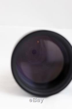 Leica Leitz 180/2.8 1802.8 F2.8 ELMARIT-R 3 cam NIKON R mount Wetzlar EXC