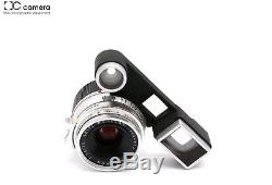 Leica Leitz 35mm f2.8 Summaron RF M Mount Rangefinder Lens #28457