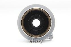 Leica Leitz 3.5cm f3.5 Summaron M39 Screw Mount Rangefinder Lens #35358