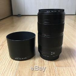 Leica Leitz 55-135mm F3.5-4.5 APO Vario-Elmar-TL ASPH T-Mount Black Lens