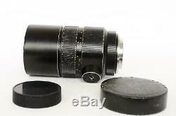 Leica Leitz Elmarit-R 180mm 12.8, 3-cam (Leica R mount)