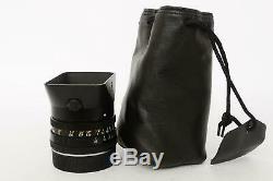 Leica Leitz Elmarit-R 28mm 12.8 (Leica R mount)