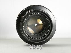 Leica Leitz Summicron-R 50mm F/2 Leica R Mount