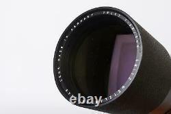 Leica Leitz Telyt 560mm 16.8 (Leica R mount)