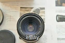 Leica Leitz VARIO-ELMAR-R 35-70mm f/3.5 Lens 3 Cam R Mount