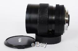 Leica Leitz Vario-Elmar-R 35-70mm 13.5 E60, 3-cam (Leica R mount)