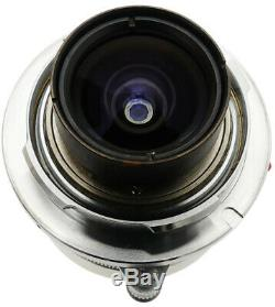 Leica Leitz Wetzlar Super-Angulon 21mm F4 Lens For Leica M Mount