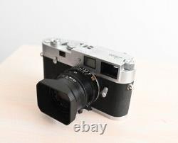 Leica Lens M mount Summarit 35mm f2.5