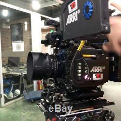 Leica Macro-Elmarit R 60mm T2.8 Lens Modified To PL Mount Arriflex Movie Camera