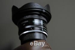 Leica R mount Tamron 17mm F3.5 for Leica R3, R4, R5, R6, R7, R8 cameras