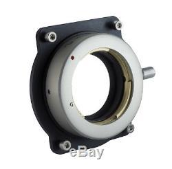 Leica R mount lens to Arri Amira Alexa Mini camera ciecio7 mount adapter