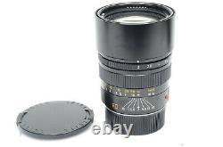 Leica SUMMICRON-M 90mm f/2 E55 Leica M mount Manual Focus Lens